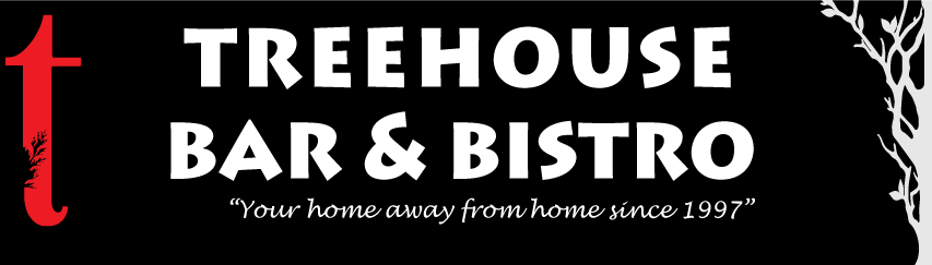 Treehouse Bar & Bistro